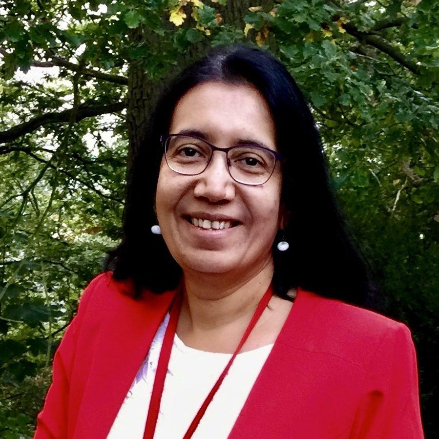 Dr Meenu Netke