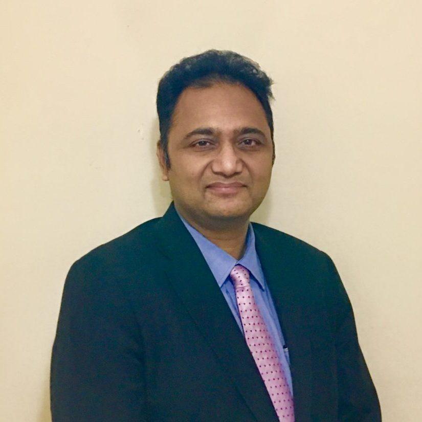 Dr Ravi K Dandamudi